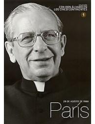 Con D. Alvaro del Portillo en París (I) DVD video religioso