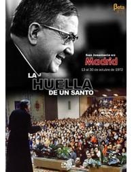 La Huella de un Santo IV - Madrid