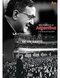 La Huella de un Santo II - Argentina