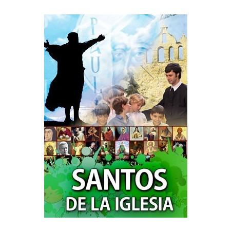 Pack Santos de la Iglesia