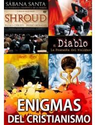 Pack Enigmas del Cristianismo
