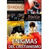 Pack Enigmas del Cristianismo DVD videos religiosos