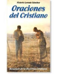 Oraciones del Cristiano