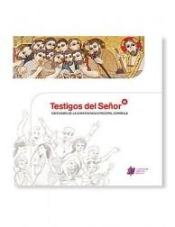 Testigos del Señor - Catecismo Conferencia Episcopal Española LIBRO