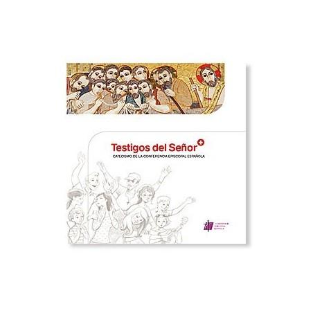 Testigos del Señor - Catecismo CEE