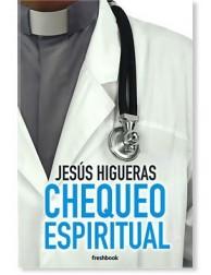 Chequeo espiritual LIBRO de Jesús Higueras