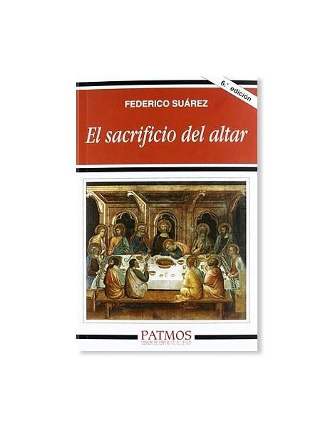 El sacrificio del altar
