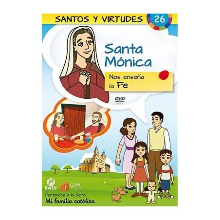 Santa Monica y la Fe