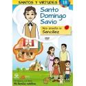 Santo Domingo Savio y la Sencillez