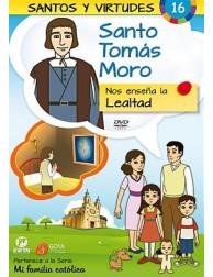 Santo Tomás Moro y la Lealtad