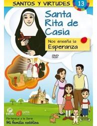 Santa Rita de Casia y la Esperanza