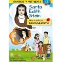 Santa Edith Stein y la Mansedumbre