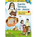 Santa Teresa de Jesús y la Oración