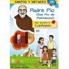 El Padre Pío y la Confesión (DVD)