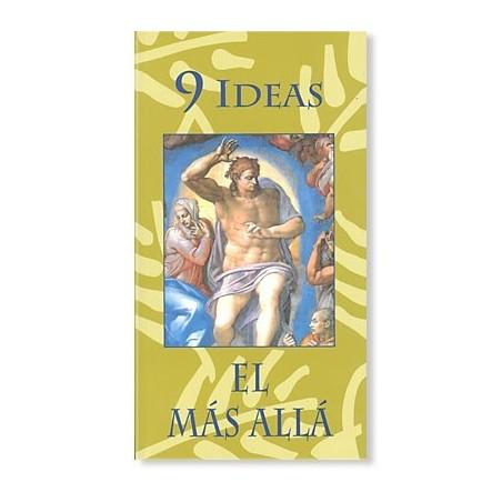 9 Ideas: el más allá