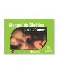 Manual de Bioética para jovenes