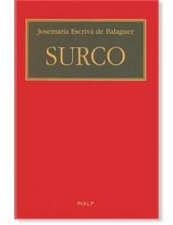 Surco LIBRO de San Josemaría