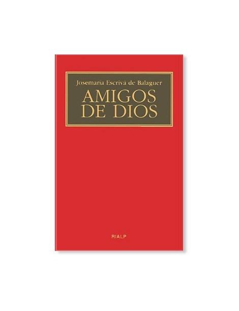 Amigos de Dios LIBRO de San Josemaría