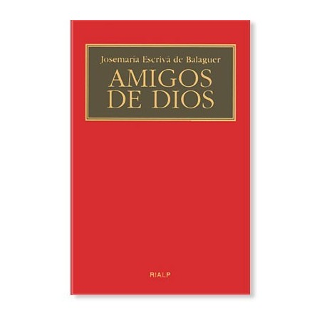 Amigos de Dios (San Josemaría)
