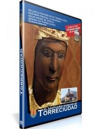 El Santuario Mariano de Torreciudad DVD video religioso