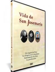 Vida de San Josemaría