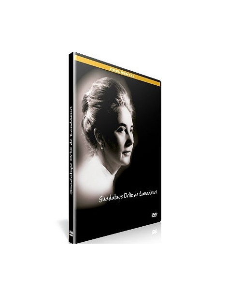 Guadalupe Ortiz de Landázuri DVD video religioso