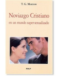 Noviazgo Cristiano en un mundo super-sexualizado LIBRO