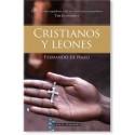 Cristianos y leones LIBRO sopre la persecuciones