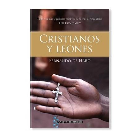 Cristianos y leones