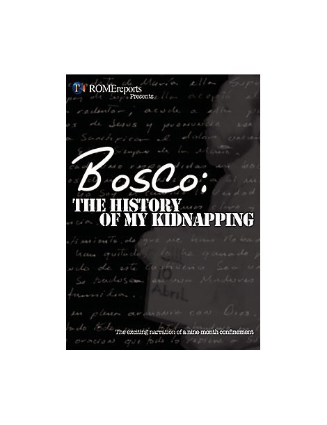 Documental en DVD: BOSCO