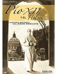 Pio XII y el Holocausto DVD video católico sobre el Papa