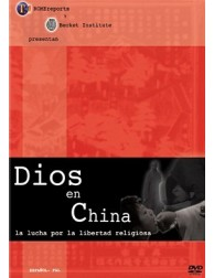 Dios en China DVD video católico recomendado