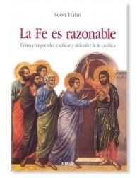 La fe es razonable LIBRO recomendado