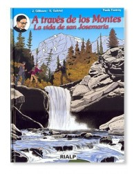 A través de los montes LIBRO para niños sobre San Josemaría