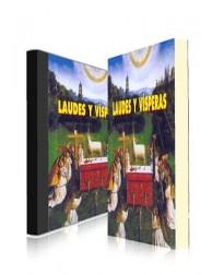 Laudes y Vísperas - Audiolibro