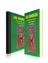 Los Evangelios - Audiolibro católico