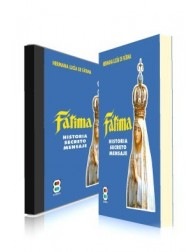 Fátima: historia, secreto, mensaje - Audiolibro