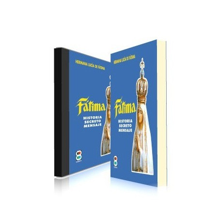 Fátima: historia, secreto, mensaje - Audiolibro religioso