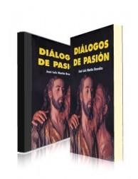Diálogos de Pasión - Audiolibro religioso