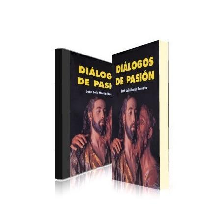 Diálogos de Pasión - Audiolibro