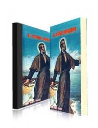 El Divino Impaciente - Audiolibro religioso sobre San Francisco Javier