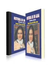 Historia de un Alma - Audiolibro religioso