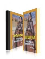 Santa Juana Jugan - Audiolibro religioso
