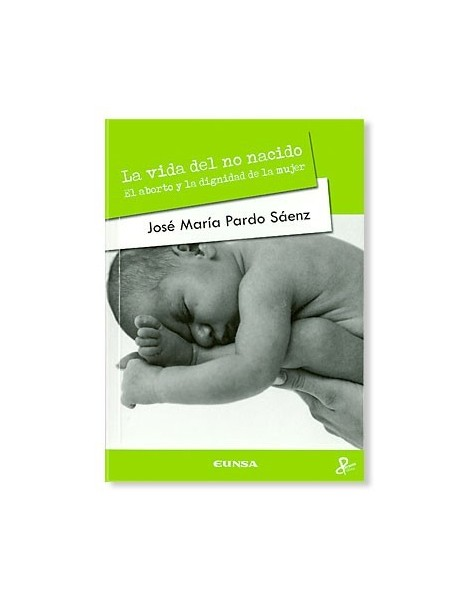 La Vida del No Nacido LIBRO con valores recomendado