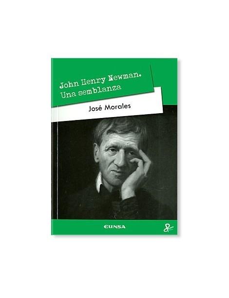 John Henry Newman: Una Semblanza LIBRO testimonio de conversión