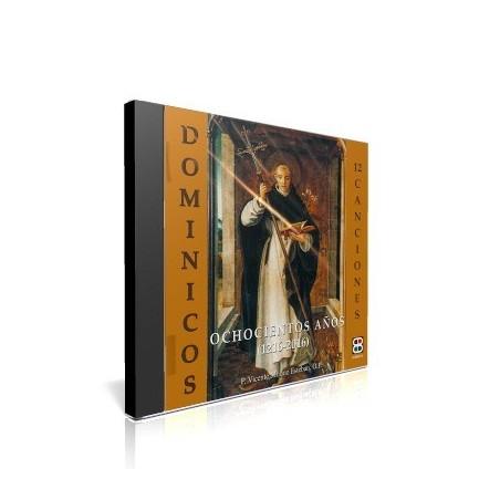 Dominicos 800 años