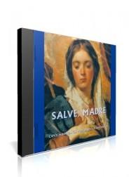 Salve Madre CD de música religiosa