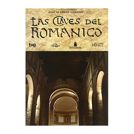 Pack Claves del Románico DVD video recomendado