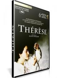 Thérèse DVD película sobre Santa Teresa de Lisieux