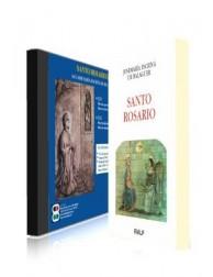 Santo Rosario - Audiolibro